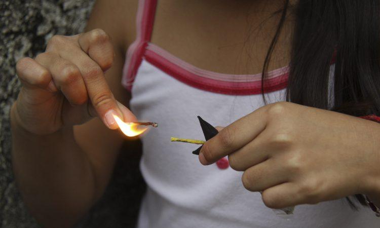 La Red de Protección conoció el desalentador resultado del inicio de año que viven las víctimas de la pólvora en Cali