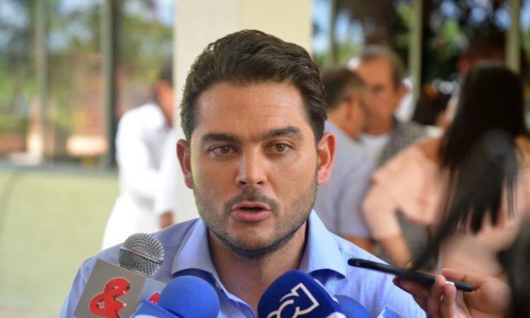 Efraín Torres: Es urgente la creación de un Registro Nacional de Datos Genéticos