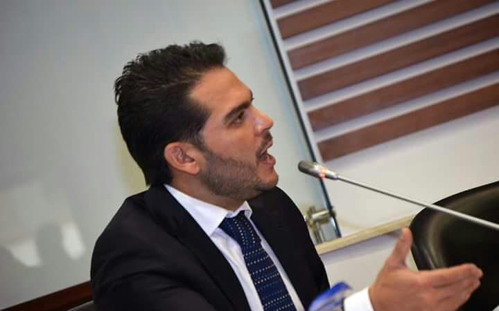 Efraín Torres: Se buscará juzgar delitos graves de adolescentes con severidad de adultos