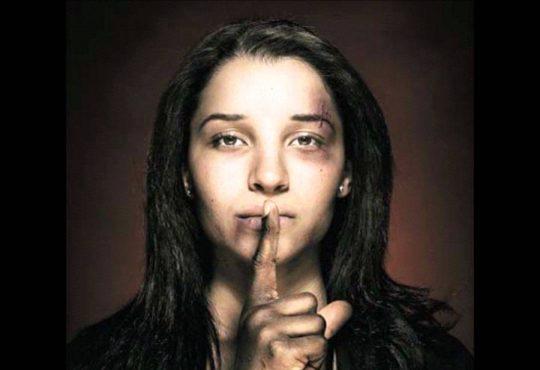 ¿Por qué las mujeres no denuncian cuando son agredidas?