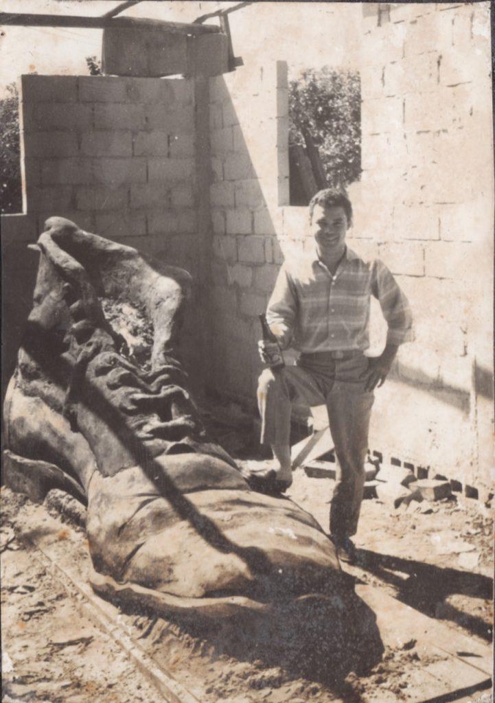 Tito lombana