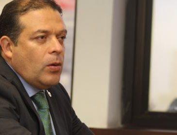 Bernardo Alejandro Guerra Hoyos