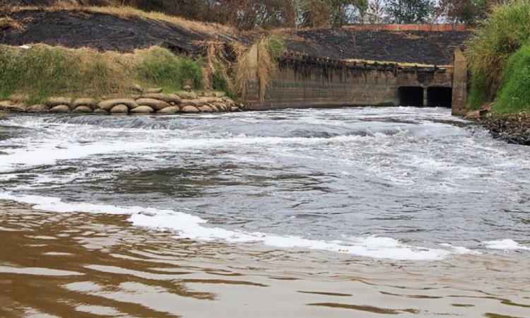 ríos colombianos