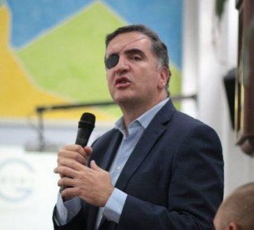 Mauricio Tobón