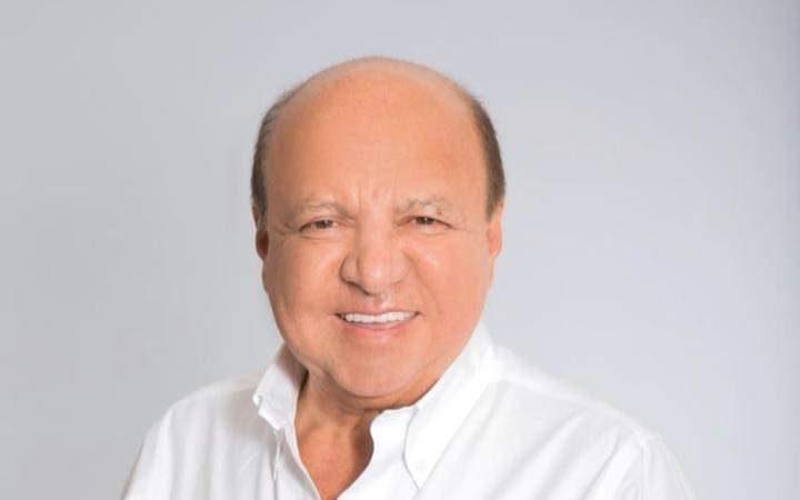 William Ortega