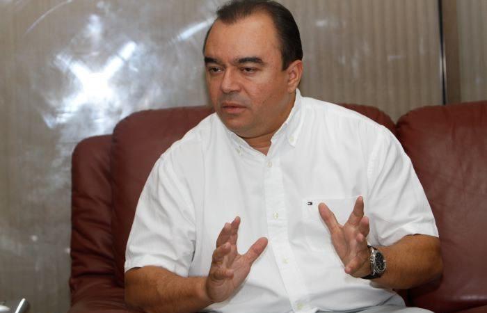 Williams García Tirado