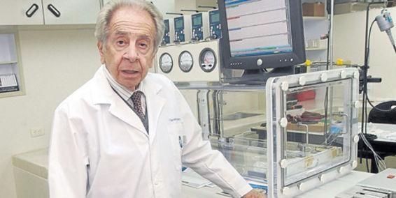 Cirujanos colombianos