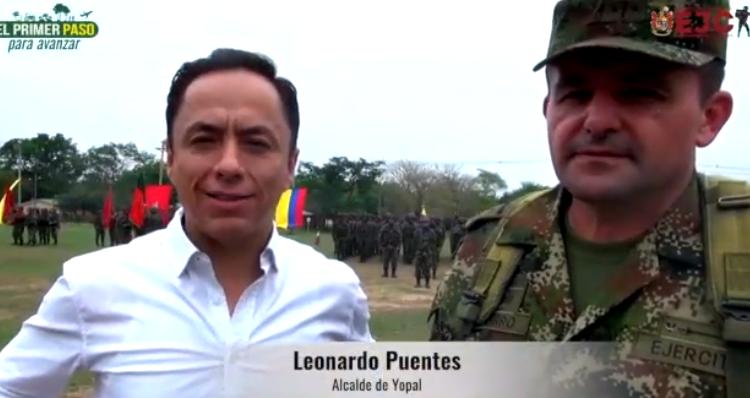 Leonardo Puentes