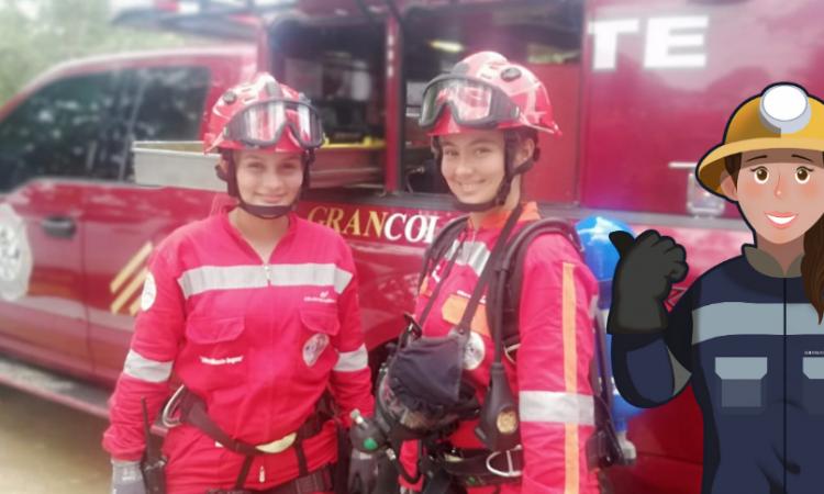 brigada de rescate