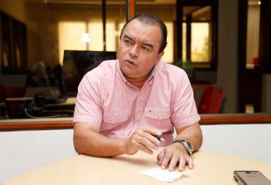 García Tirado