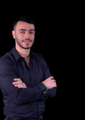 Sebastián Marset Cabrera